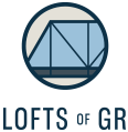 Lofts of Grand Rapids Logo